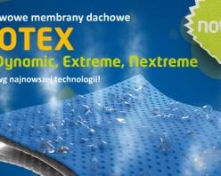 Difuzinė plėvelė STROTEX