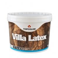Dažai Topcolor Villa Latex